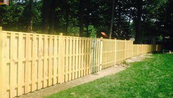 Fence Installation (all kinds) Vinyl/ Aluminum /Wood