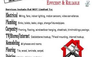 HOME IMPROVMENT CERTIFIED CONTRACT