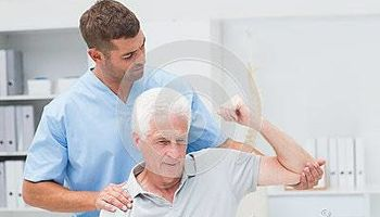 Male professional Home Health Aide/Companion