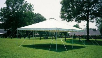 *PartyTent Rentals* Graduation parties, etc.