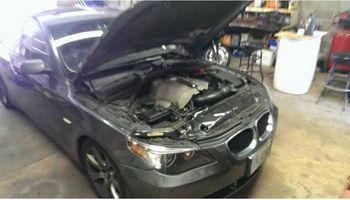 Fred's Auto Repair & Diagnostic's