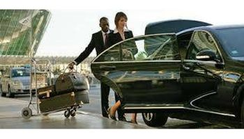 Airport Transportation - 15% off Already low Flat Rates