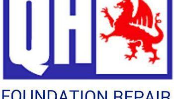QH FOUNDATION REPAIR we fix cracks LICENSED &INSURED