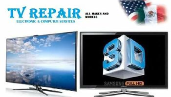 Tv Repair (Reparacion de televisiones)