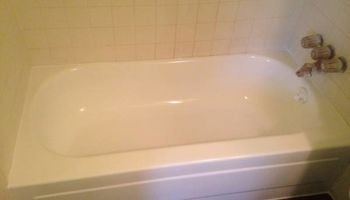 Bath tub Resurfacing