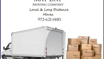 May Day Moving Company