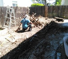 How To Build A Wood Fence Hirerush Blog