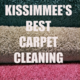 Carpet Cleaning Kissimmee