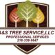 A&S TREE SERVICE, LLC