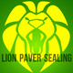 Lion Paver Sealing