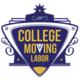 College Moving Labor