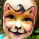 Face Painting by Elisabeth