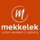 Mekkelek Custom Woodwork & Cabinetry