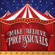 Make Believe Professionals