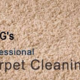Mr. G's Cleaning Services LLC