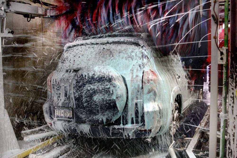 Brooklyn Car Wash Ultimate