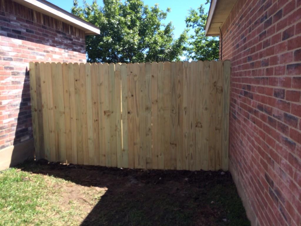 Jp Fencing 817 217 7790 S Graham Ave Stephenville Tx
