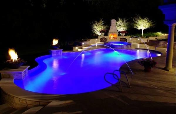 Swimming Pool Remodels New Pool Spa Construction 951