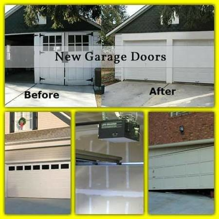 Advance garage doors 956 685 7649 austin tx for 15 x 7 garage door price