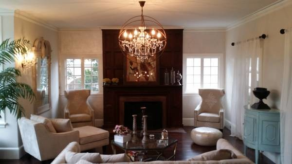 Interior Design Furniture Selection ~ Interior design services paint color selection