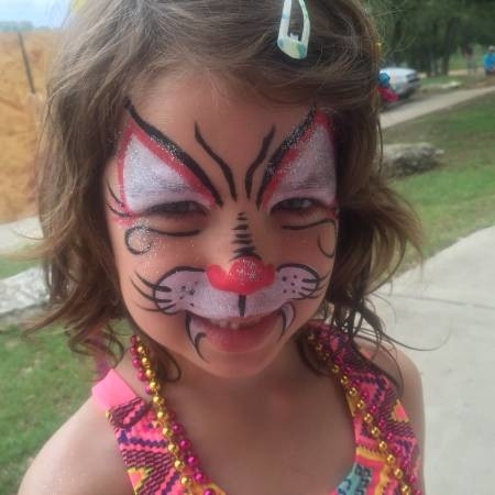 face painting 512 577 0868 austin tx On face painting austin