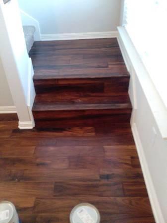 Expert Hardwood Flooring rustic flooring ideas for bathrooms by expert hardwood flooring installation company bathroom hardwood Expert Hardwood Flooring Installers