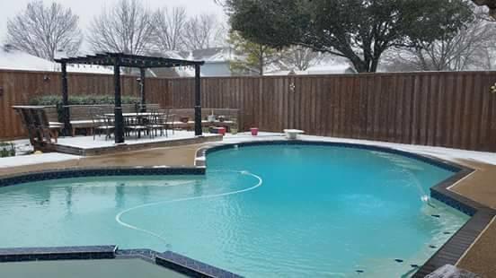 C F Replaster Pools Coping 682 203 5949 Dallas Tx