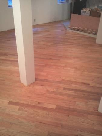 Expert Hardwood Flooring renew the look of your living room with new or refurbished hardwood floors offered by mike Asb Flooring Inc Expert Hardwood Flooring Call Today