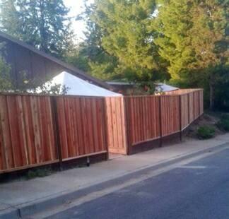 Free Estimate For Your Fence Installation Landas Fence