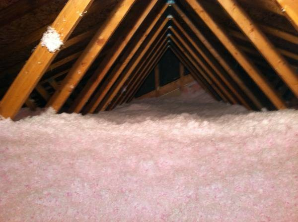 Hvac Maintenance Services Attic Insulation 626 209