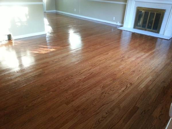 Wood floors refinished highest quality lowest prices 440 for Hardwood floors quality