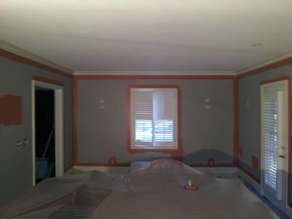 Interior Painting That 39 S Our Specialty Call The Brush Jockey 704 488 8929 Charlotte Nc