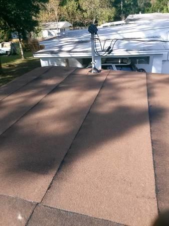 Roofing Repaires Free Estimates 904 405 0843