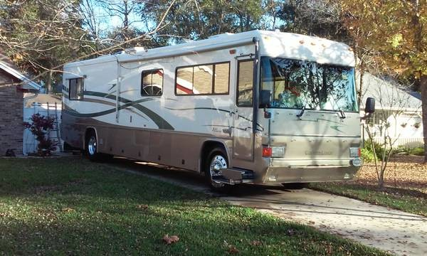 This is FLs list  RV Service Reviews