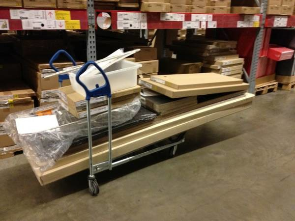 Furniture and cabinet assembly 980 622 1262 charlotte for Ikea assembly support phone number