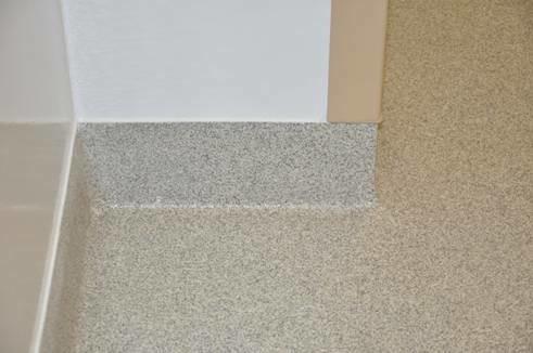 Commercial kitchen flooring systems flex epoxy flooring for Commercial kitchen flooring epoxy
