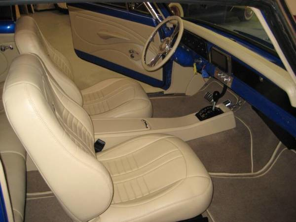 Convertible Top Repair Custom Upholstery Leather Seat Repair 615 969 4561 Nashville Tn