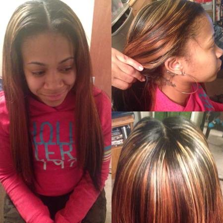 cheap haircuts st louis vixen sew in st louis looking sew in s vixen sew 3069