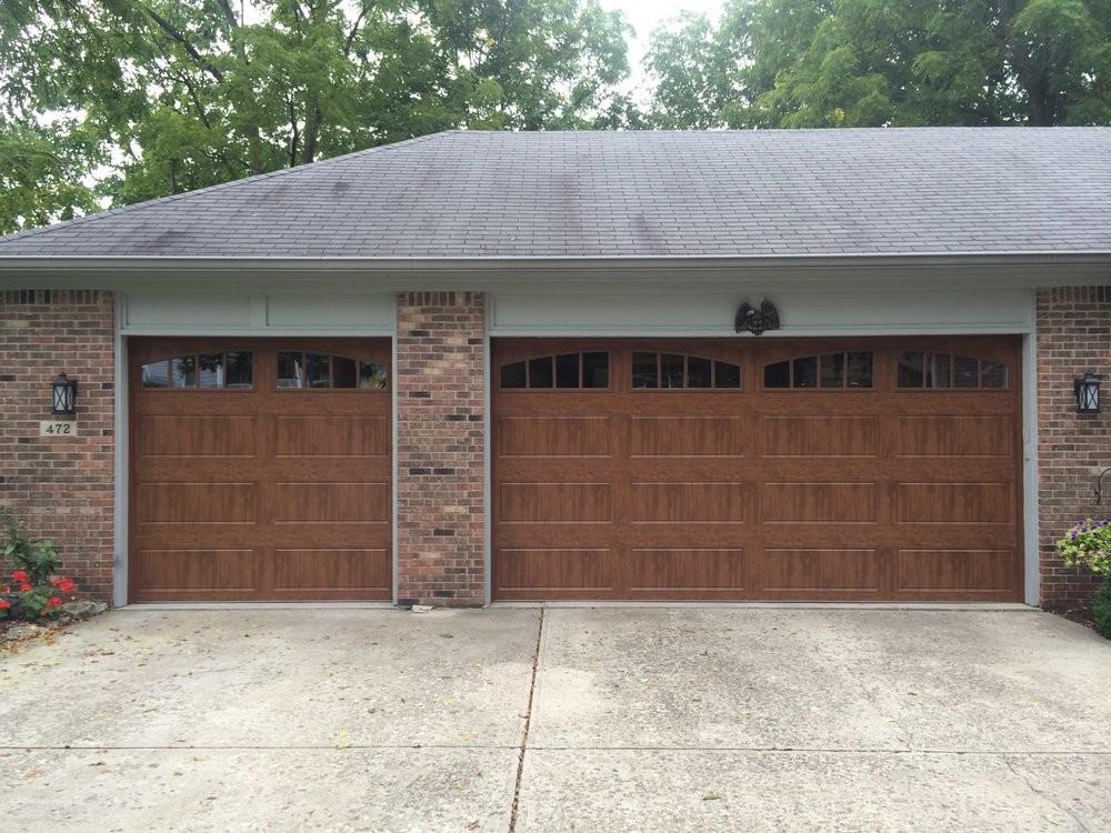 Paramount garage doors 317 859 2900 indianapolis in for Indianapolis garage door repair