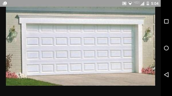 16x7 Garage Doors Incl Install 535 00 Lifetime Warranty. 16x7 Garage Doors Incl Install 535 00 Lifetime Warranty  815  708