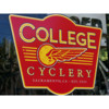 College Cyclery