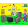 Monarch Heating and Air Inc