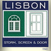 Lisbon Storm Screen & Door