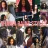 Shania Raine Styles