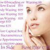 Pink Rose Salon