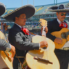 Mariachi Trio Sol de America