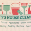 Betty's House Cleaning
