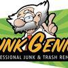 Junk Genius