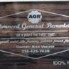 Adcanced General Remodeling