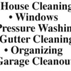 Top Notch Cleaning of Tampa Bay LLC